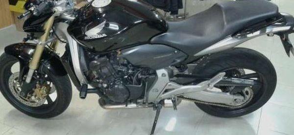 Honda - Modelo CB600 Hornet: Productos de Alonso Competición
