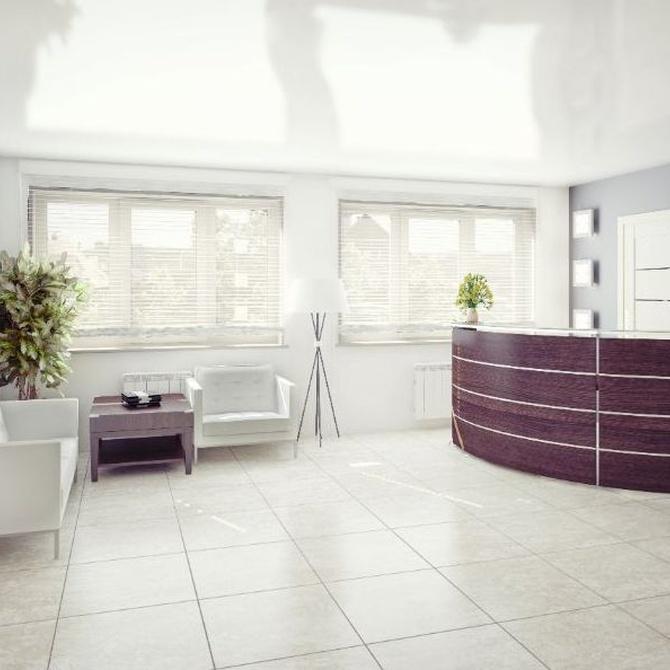La estrecha relación entre la limpieza y la cuenta de resultados
