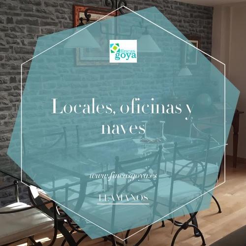 Inmobiliarias en Zaragoza | Fincas Goya