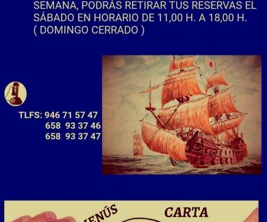 COCINAMOS POR VOSOTR@S PARA FIN DE SEMANA