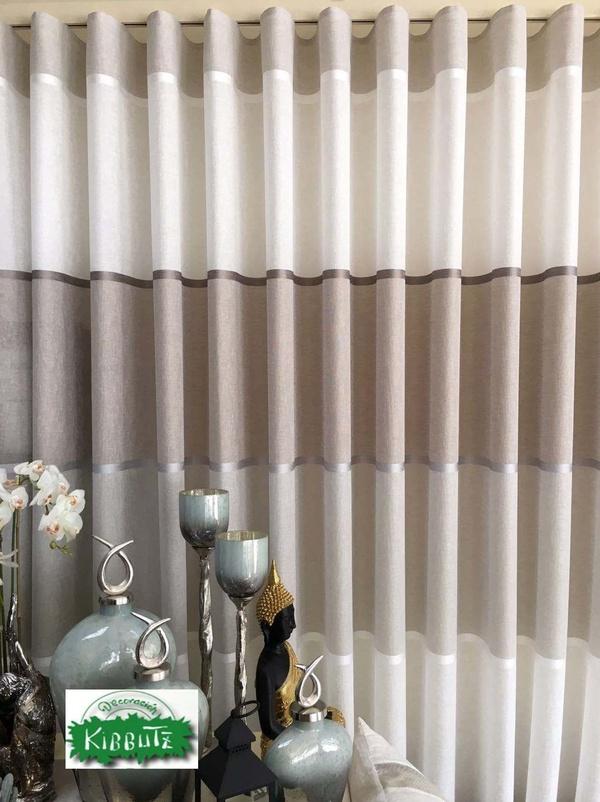 Tienda de cortinas a medida en Vitoria