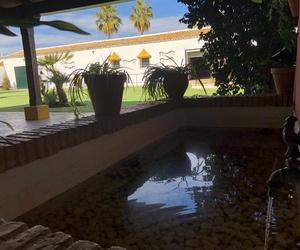 Hacienda para casarse en Sevilla
