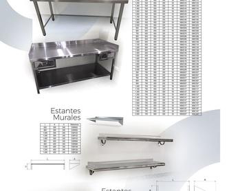 Fabricación de productos de hierro y forja: Productos y Servicios de Equiporama