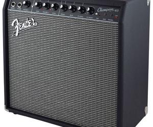 Amplificadores Guitarra y Bajo: Decibelios Lanzarote