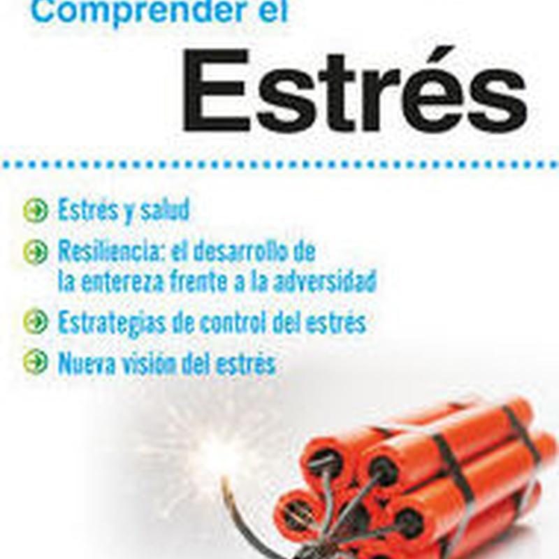 COMPRENDER EL ESTRES. XAVIER TORRES MATA, EDITORIAL AMAT 2015