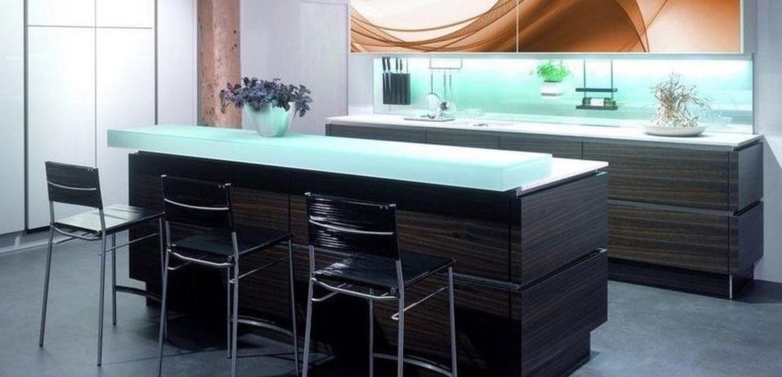 Muebles para decoración en Córdoba: cocina de diseño