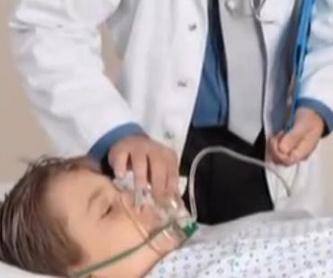 Atención pediatrica: Catálogo de Fernando Camacho González