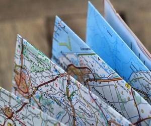Mapas de carretera