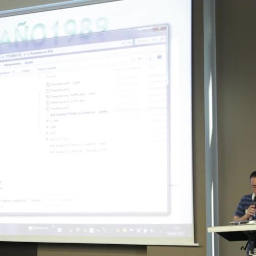 Presentación de la empresa Hnos. Orozco SL Grupo BNI Rentabilidad de Alcalá de Henares.