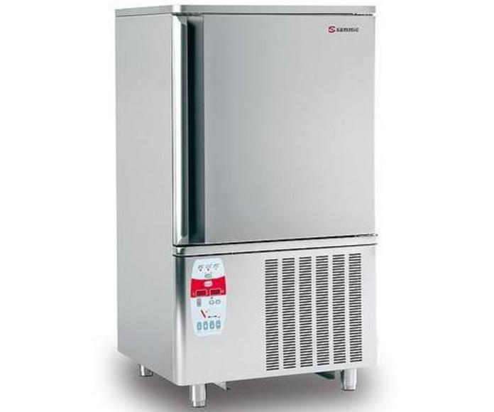 Cámaras Climáticas : servicios de Refrigeración Zuriaga