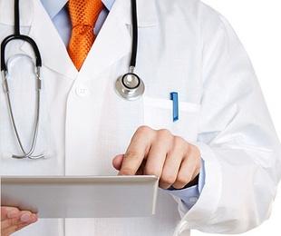 Estrés en profesionales sanitarios