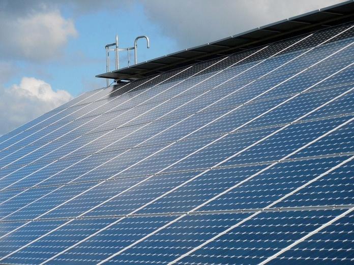 Placas solares: Servicios de MGN Instalaciones