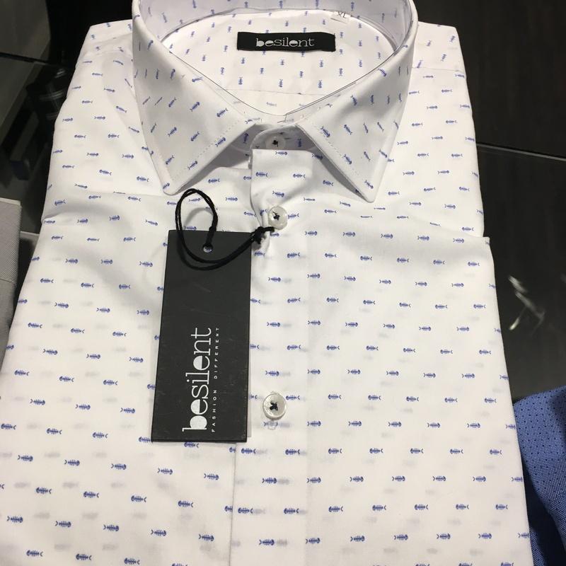 Camisas: Productos de Miguel Montes