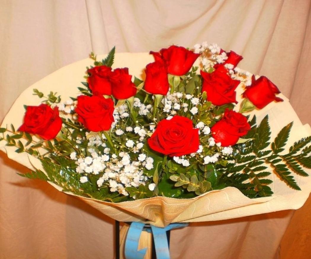 Flores a domicilio para la mujer que amas