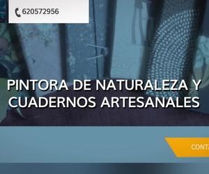 Bisuteria artesanal en Cuenca | Lira Naturaleza