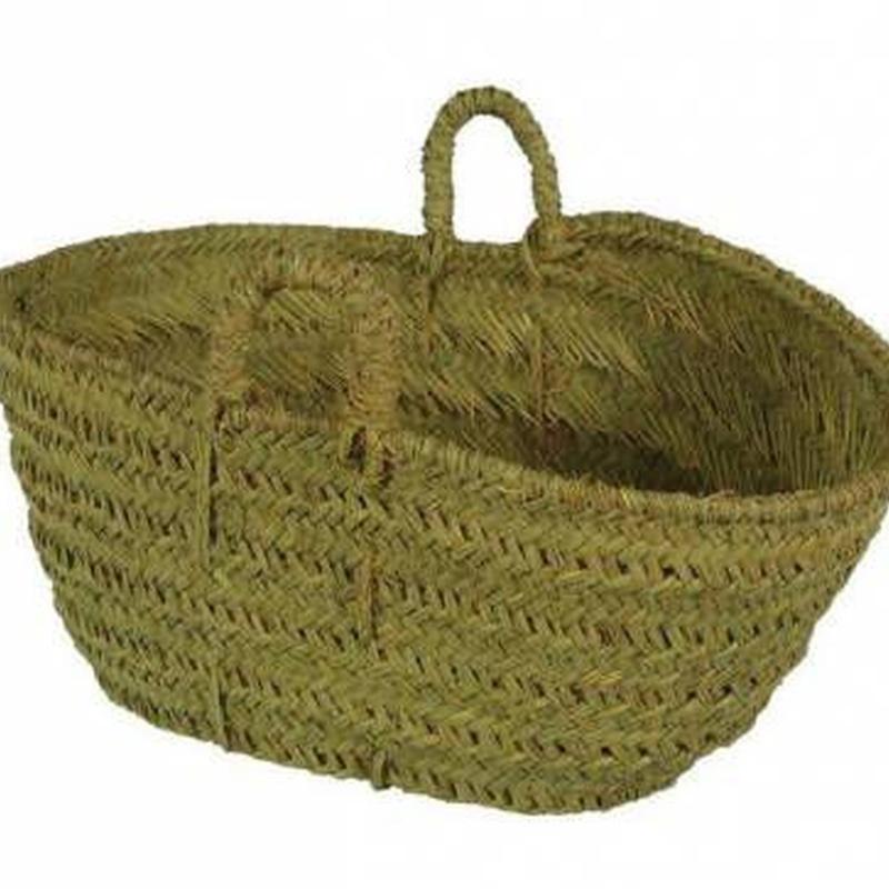 Capazos de mimbre: Productos y materias primas de Estilo 2 Bambú, S.L.