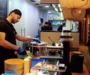 Cocina japonesa en Poblenou Barcelona