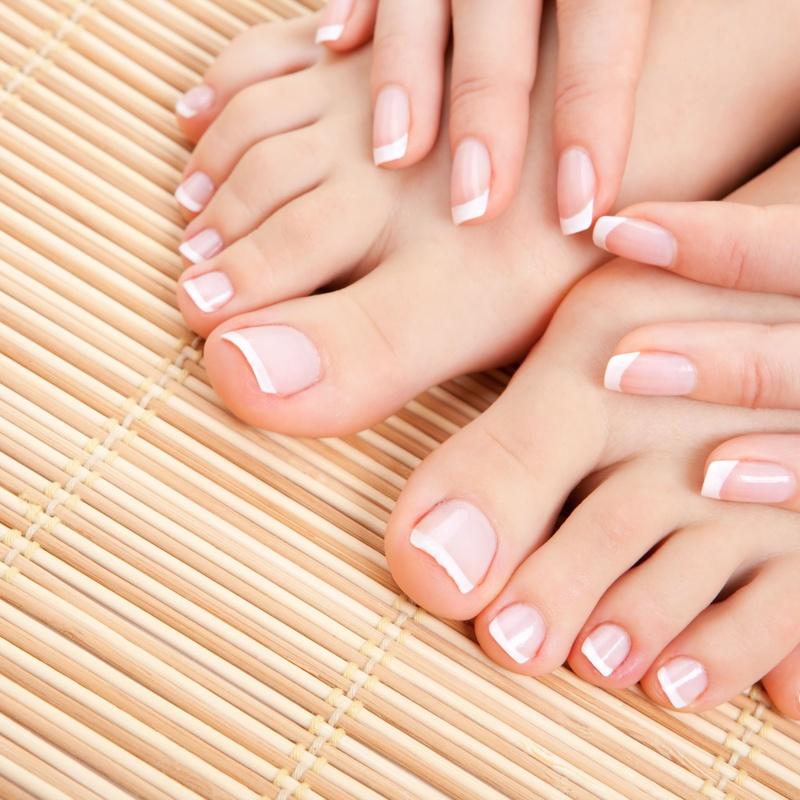 Belleza manos y pies: Servicios de FRANCISCA LÓPEZ LÓPEZ