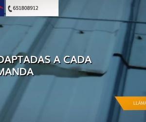 Aislamientos acústicos y térmicos en Mallorca | Aislamiento termico poliuretano mallorca