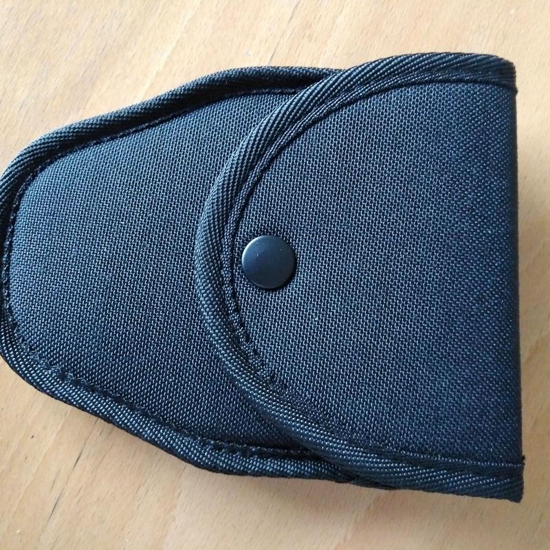 Funda grilletes cordura uniforme: Catálogo de Izulan