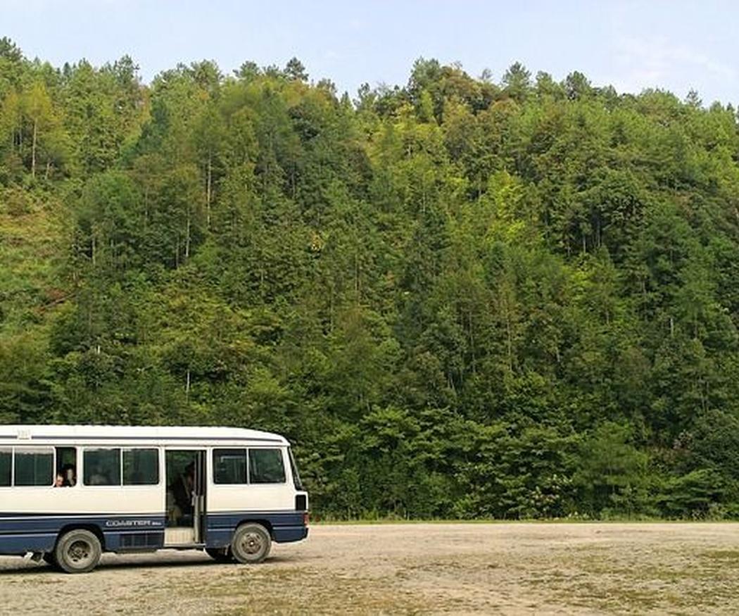 Autobuses y medio ambiente