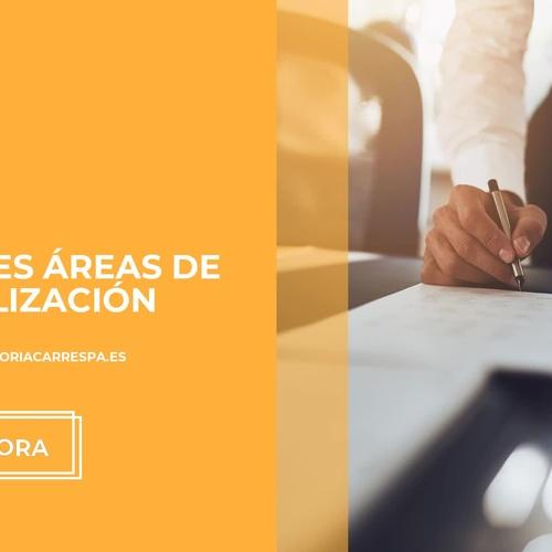 Abogados de lo penal en Zamora | Carrespa Gabino Carro