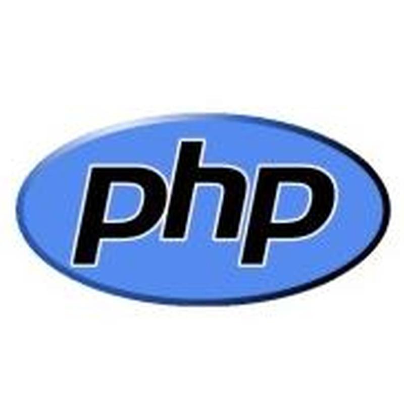 PROGRAMACIÓN DE PÁGINAS WEB EN PHP: Catálogo de Academia ICC