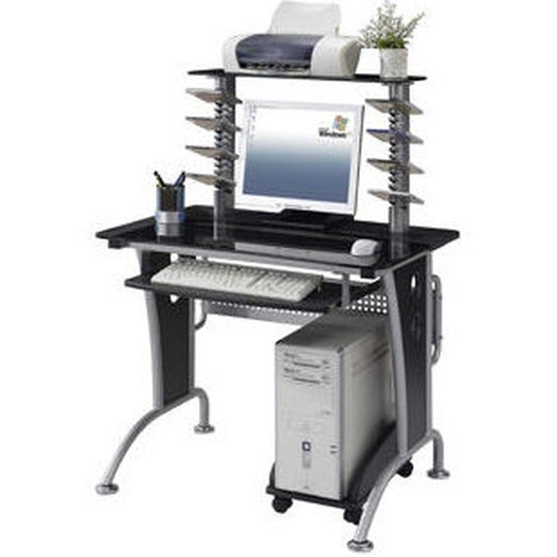 Mobiliario informático: Productos de Papelería Sanchos S.L.