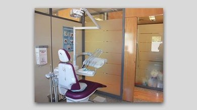 Clínica dental en la Moraleja
