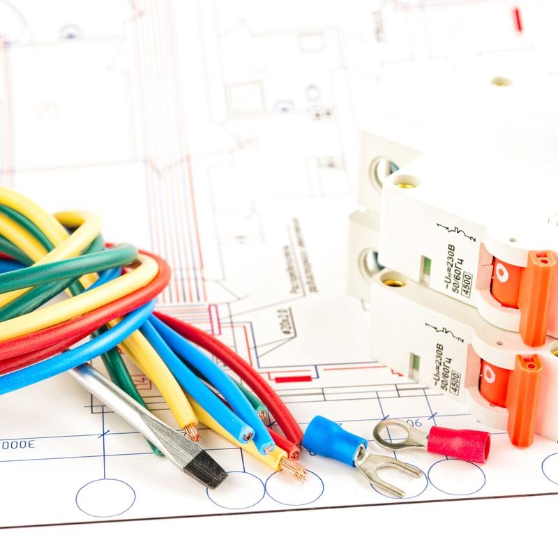 Mantenimientos eléctricos: Servicios de ST Power