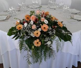 Arreglos de boda y celebraciones