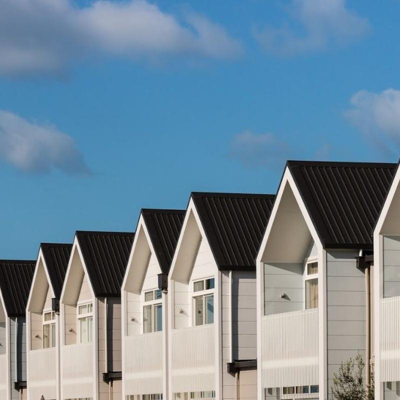 Viviendas nueva construcción: Inmuebles de Inmobiliaria Lur Bermeo