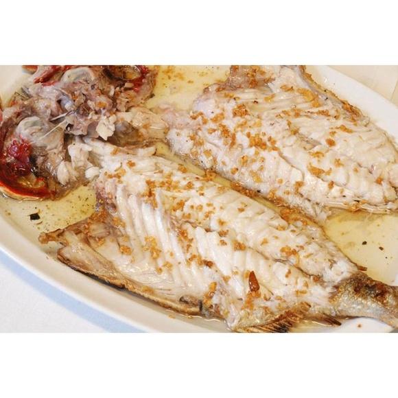 Pescados y Carnes: Menús y carta de Deustoarrak Restaurante