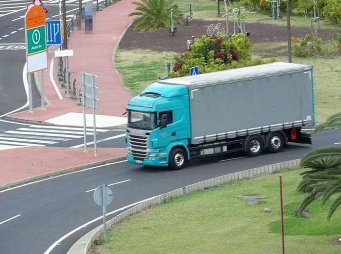 Otras mercancías: Catálogo de Transportes Fran