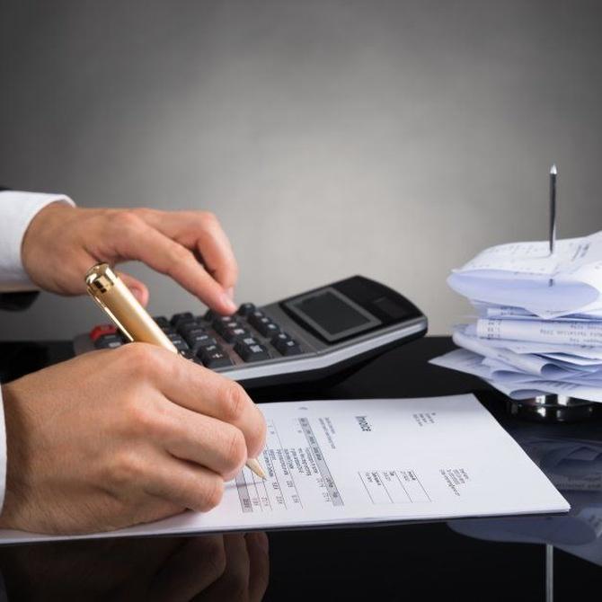Libérate de las declaraciones de IVA