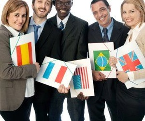 Traducciones inglés, francés, italiano y ruso