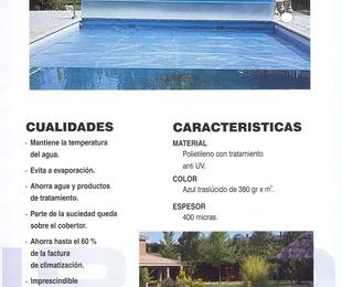 Los mejores cobertores solares para piscinas en Murcia