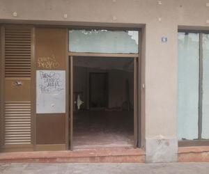 Obra Carrer d'En Font 8 Sabadell