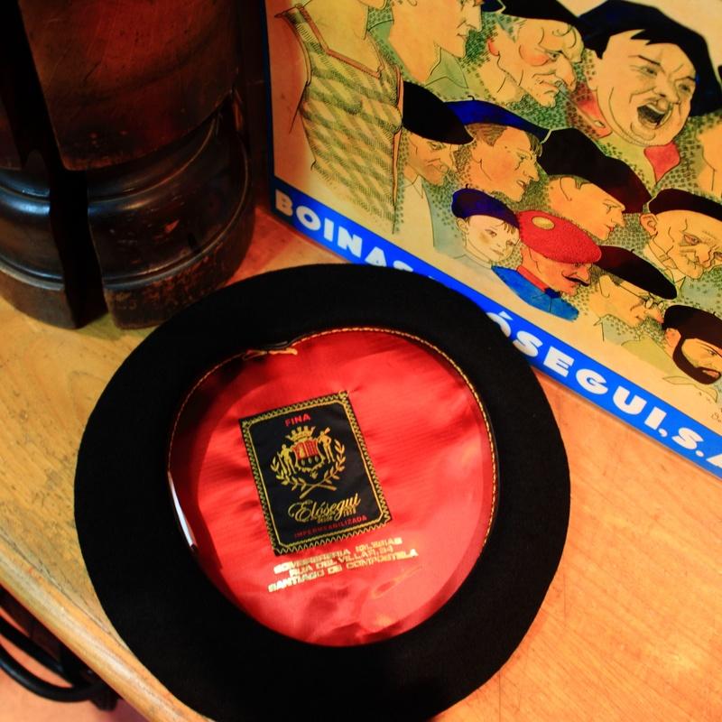 Fina: Catálogo de Sombrerería Iglesias