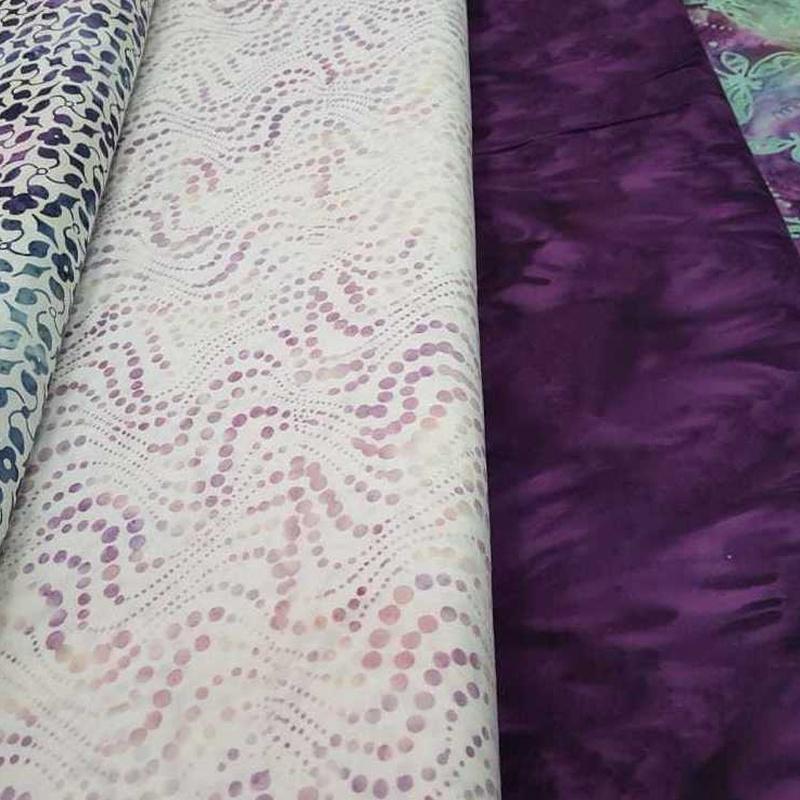 telas de batik