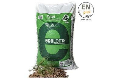 Z6 saco de pellets ecoloma