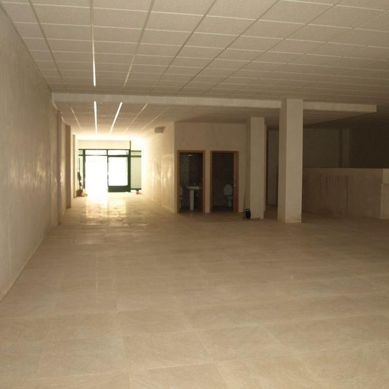 Local en alquiler, Hellin: Compra y alquiler de Servicasa Servicios Inmobiliarios