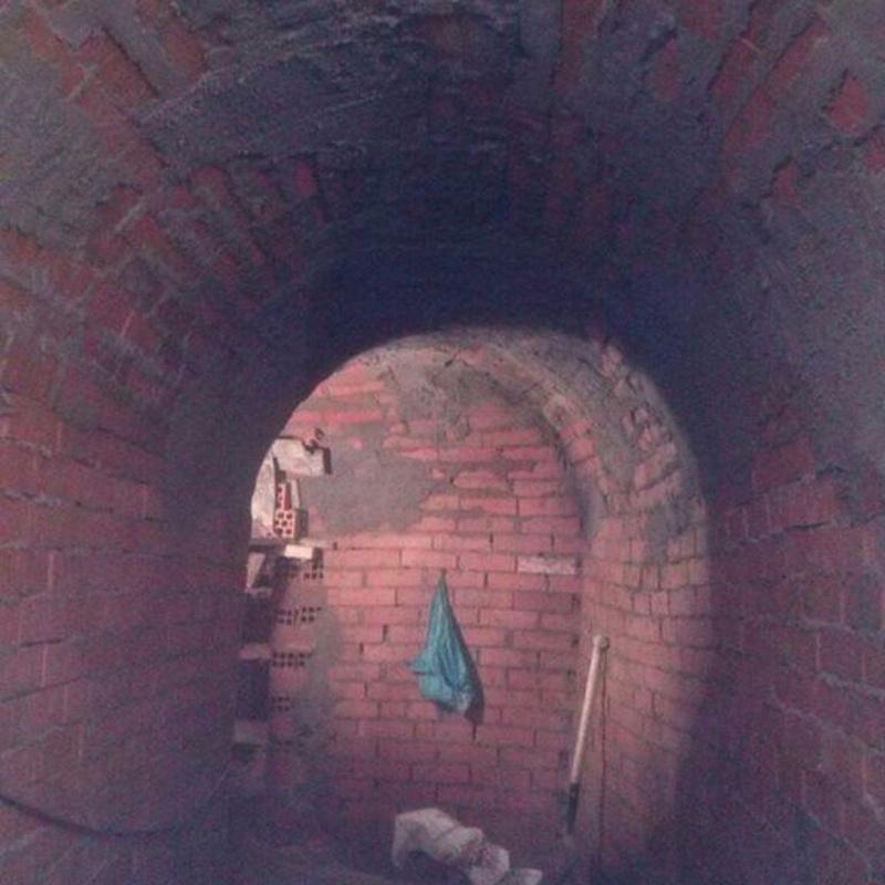 Pocería: Servicios de Armonía Ábaco Construcciones y Servicios