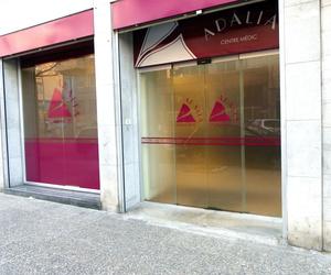 Adalia Centre Médic, en Girona