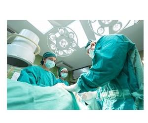 Cirugía reconstructiva del suelo pélvico