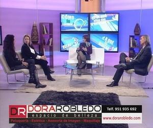 Galería de Centros de estética en Málaga | Dora Robledo - Espacio de Belleza