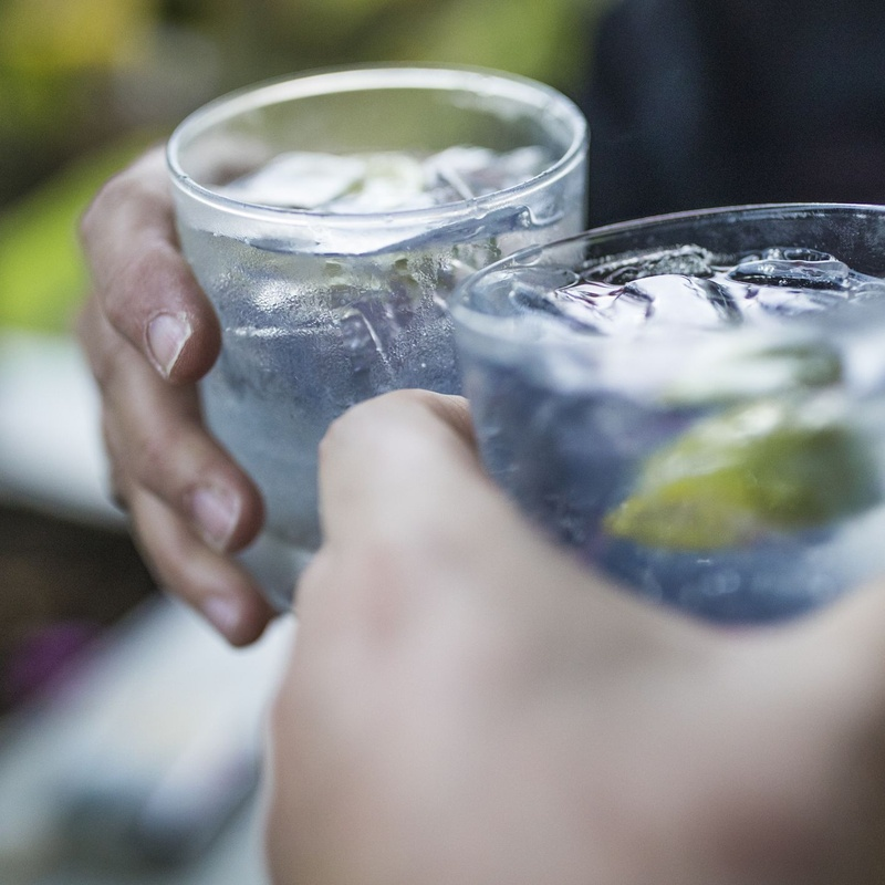 Gin Tonic: Carta y Raciones de Bar Restaurante Almanzor