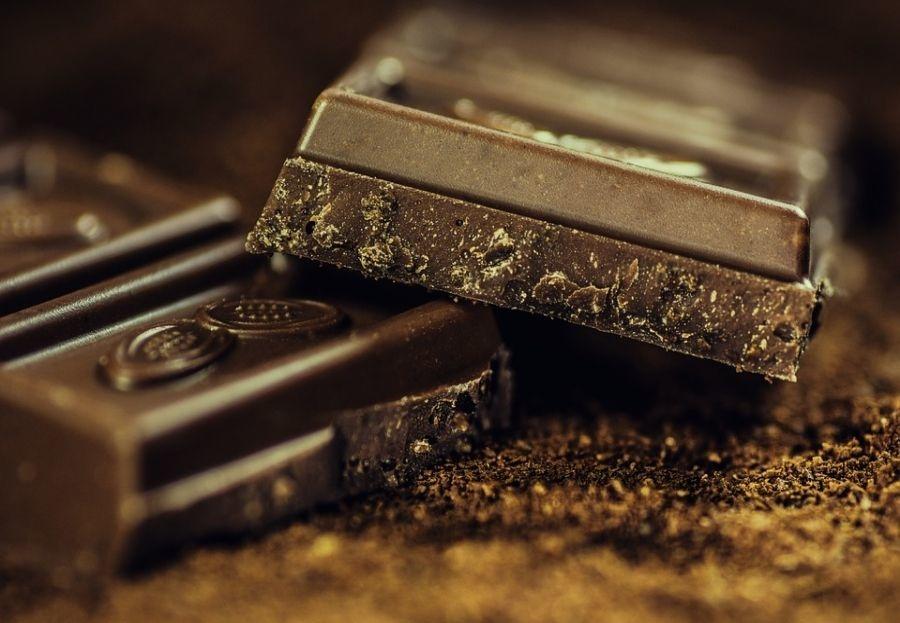 Más curiosidades sobre el chocolate