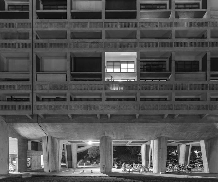 Diario de un Arquitecto.-