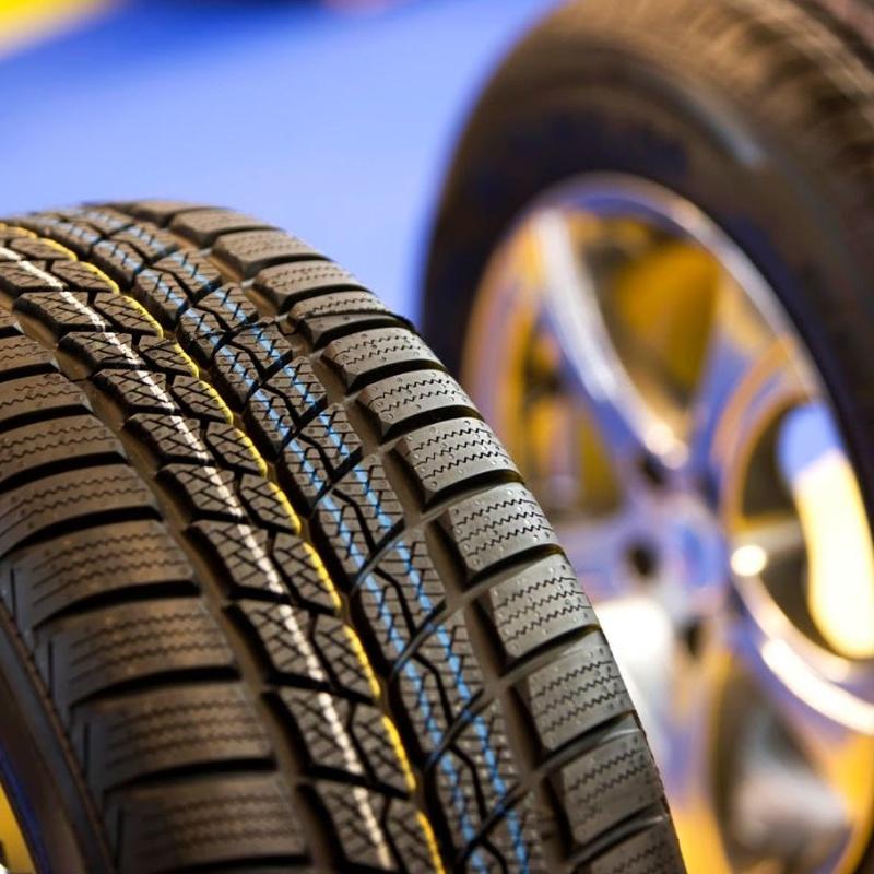 Cambio de neumáticos: Servicios de MEC-OSONA